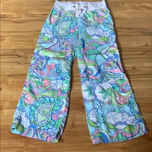 Lilly Pulitzer-The Beach Pant-small
